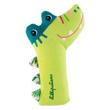 Пищалка Lilliputiens крокодильчик Анатоль
