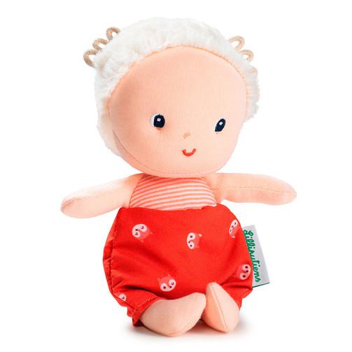 Маленька лялька Lilliputiens Міла  (арт. 83127)