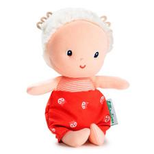 Маленькая кукла Lilliputiens Мила