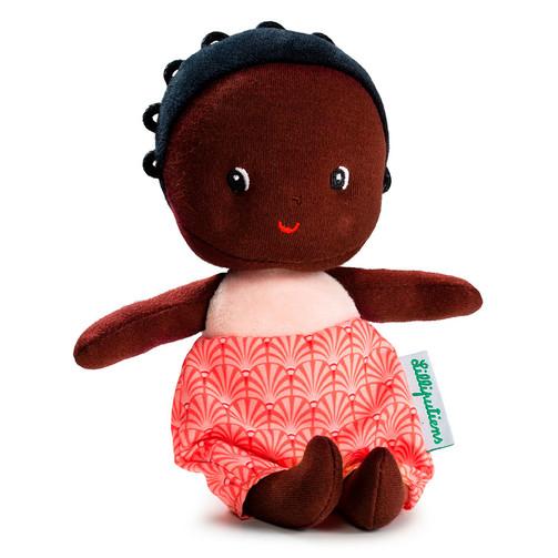 Маленькая кукла Lilliputiens Майя  (арт. 83128)