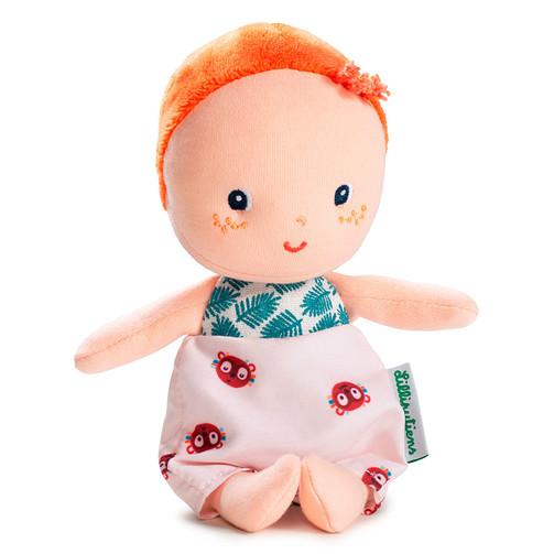 Маленька лялька Lilliputiens Махе  (арт. 83129)