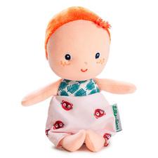 Маленькая кукла Lilliputiens Махе