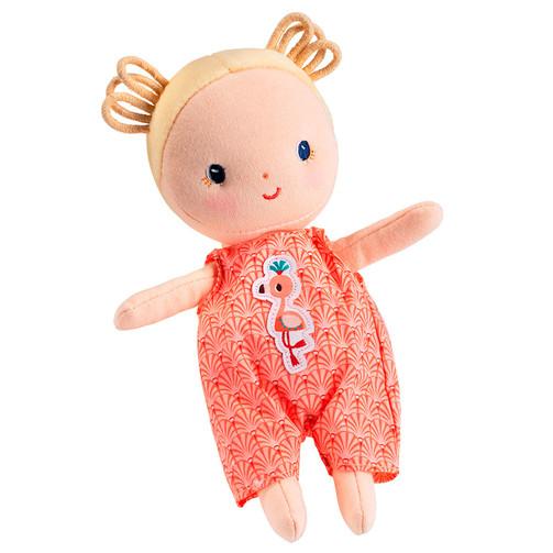 Кукла в люльке Lilliputiens Анаис  (арт. 83131)