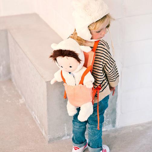 Слінг для ляльки Lilliputiens  (арт. 83155)