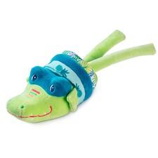 Вібруюча іграшка Lilliputiens крокодил Анатоль