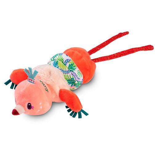 Вибрирующая игрушка Lilliputiens фламинго Анаис  (арт. 83169)
