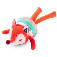 Вібруюча іграшка Lilliputiens лисичка Аліса