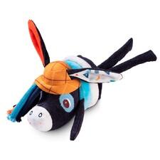 Вібруюча іграшка Lilliputiens віслюк Ігнасій