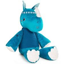 Велика м'яка іграшка Lilliputiens носоріг Маріус