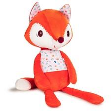 Велика м'яка іграшка Lilliputiens лисичка Аліса