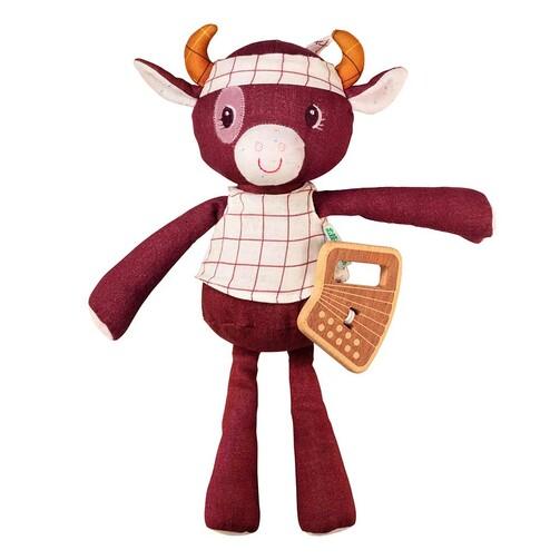 Музична іграшка Lilliputiens корівка Розалі  (арт. 83230)