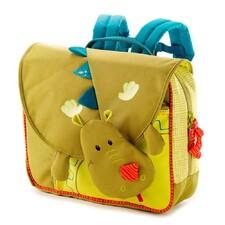 Дошкольный рюкзак Lilliputiens дракон Уолтер