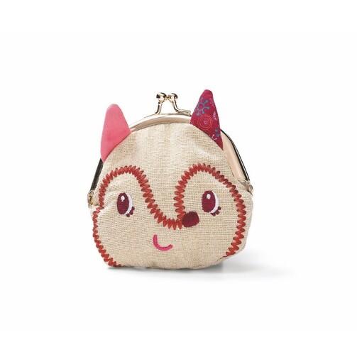 Детская сумочка Lilliputiens Алиса с кошельком в подарочной упаковке  (арт. 90576)