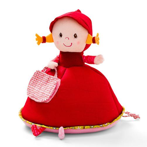 Копилка Lilliputiens Красная шапочка  (арт. 86605)