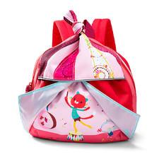 Детский рюкзак Lilliputiens Цирк - Детский рюкзак Lilliputiens  (арт. 86628)