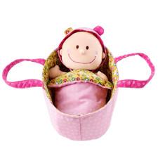 Кукла Lilliputiens Хлоя - Кукла Lilliputiens  (арт. 86063)