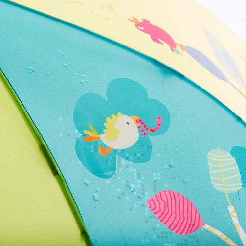 Детский зонт Lilliputiens Лес  (арт. 86804)