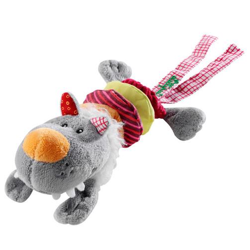 Вибрирующая игрушка Lilliputiens волк Николас  (арт. 86530)