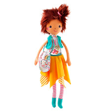 Цирковая кукла Мона  (арт. 86527)