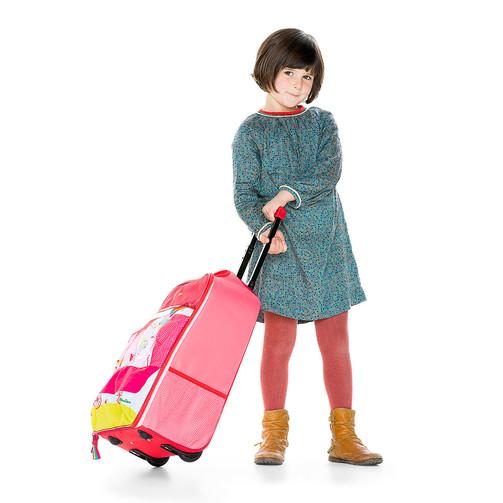 Дитячий чемодан Lilliputiens Цирк  (арт. 86806)