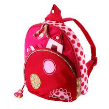 Детский рюкзак Божья коровка Лиза - Детский рюкзак  (арт. 86171)