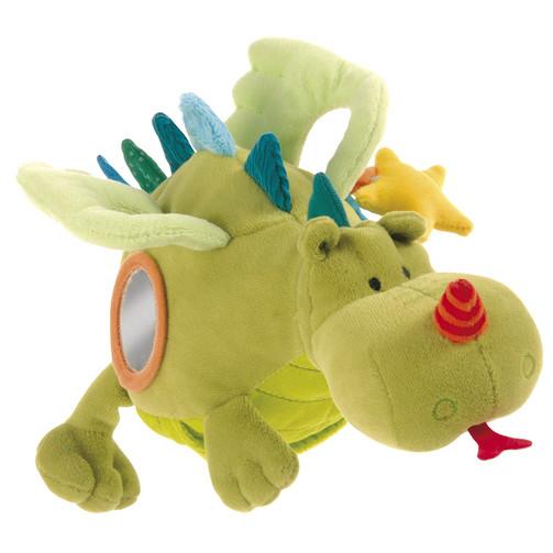 Развивающая игрушка Lilliputiens дракон Уолтер  (арт. 87335)