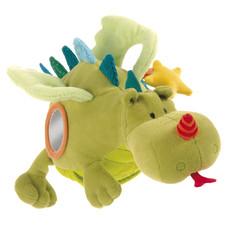 Развивающая игрушка Lilliputiens дракон Уолтер - Развивающая игрушка Lilliputiens  (арт. 87335)