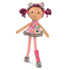 Маленькая кукла Lilliputiens Цезария