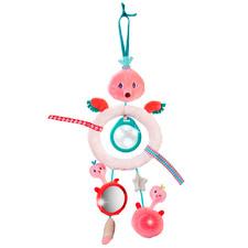 Игрушка на коляску Lilliputiens фламинго Анаис - Игрушка на коляску Lilliputiens  (арт. 83068)