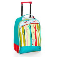 Детский чемодан Lilliputiens Лес - Детский чемодан Lilliputiens  (арт. 86807)
