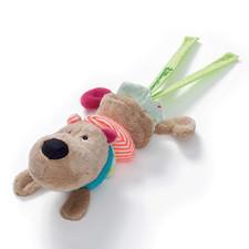 Вибрирующая игрушка Lilliputiens медведь Цезарь - Вибрирующая игрушка Lilliputiens  (арт. 86875)