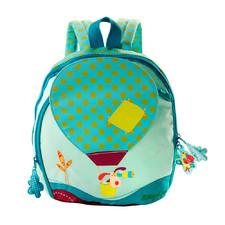 собачка Джеф - Детский рюкзак  (арт. 86355)