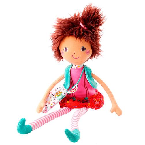 Большая кукла Lilliputiens Мона  (арт. 86527)