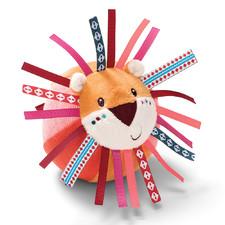 Детский мяч Lilliputiens лев Джек - Детский мяч Lilliputiens  (арт. 83023)