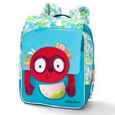 Дошкольный рюкзак Lilliputiens лемур Джордж - Дошкольный рюкзак Lilliputiens  (арт. 86897)
