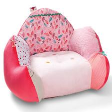 Детское кресло Lilliputiens единорог Луиза - Детское кресло Lilliputiens  (арт. 83021)