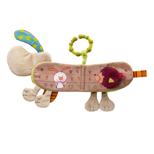Книга-подвеска собачка Джеф  (арт. 86262)