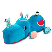 Большая развивающая игрушка Lilliputiens носорог Мариус - Большая развивающая игрушка Lilliputiens  (арт. 83063)
