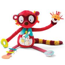Розвиваюча іграшка Lilliputiens лемур Джордж