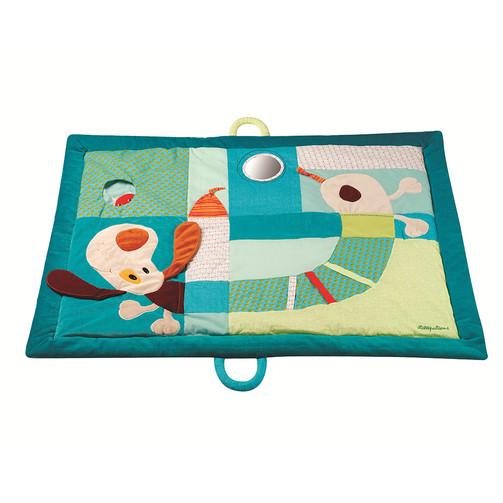 Розвиваючий килимок Lilliputiens собачка Джеф  (арт. 86388)