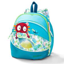 Дитячий рюкзак Lilliputiens лемур Джордж