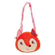 Детская сумочка Lilliputiens лисичка Алиса - Детская сумочка Lilliputiens  (арт. 86811)
