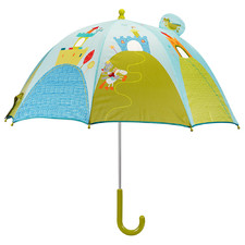 Детский зонт Lilliputiens дракон Уолтер - Детский зонт Lilliputiens  (арт. 86552)