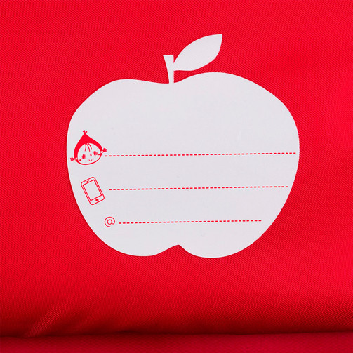 Дошкільний рюкзак Lilliputiens Червона Шапочка  (арт. 84407)