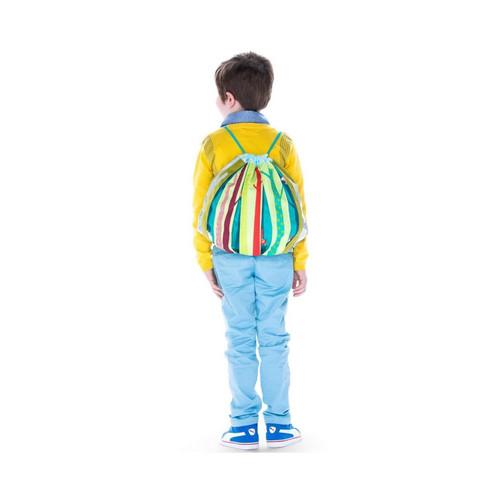 Детский рюкзак-мешок Лес  (арт. 86630)