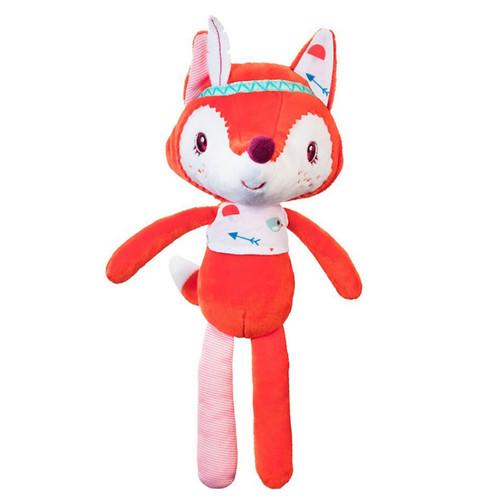 М'яка іграшка Lilliputiens лисичка Аліса  (арт. 83086)