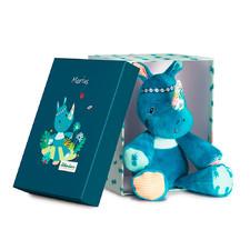 Мягкая игрушка Lilliputiens носорог Мариус