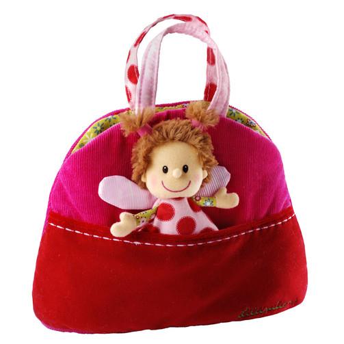 Детская сумочка с аксессуарами Lilliputiens фея Лиза  (арт. 86090)