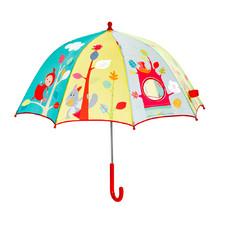 Детский зонт Lilliputiens Лес - Детский зонт Lilliputiens  (арт. 86804)