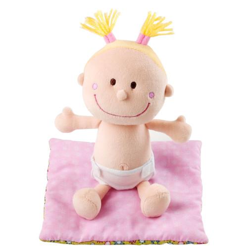 Кукла Lilliputiens Хлоя  (арт. 86063)